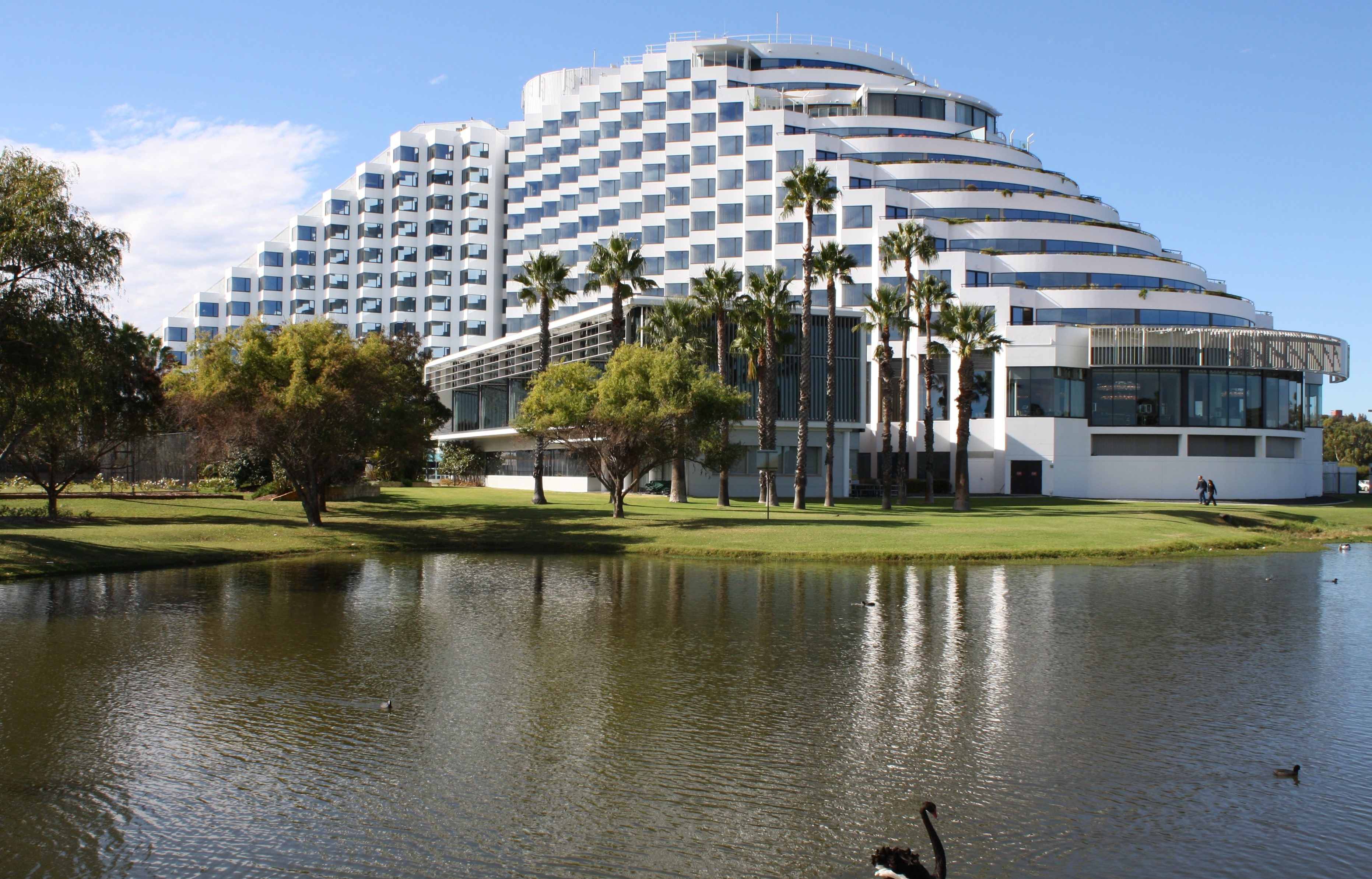 Burswood casino accommodation specials