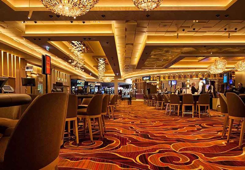 Crown Casino Phone Number Perth