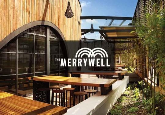 Merrywell Burswood Casino